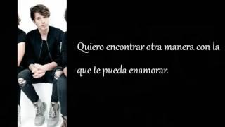 No Le Hablen De Amor — CD9 | Letra |