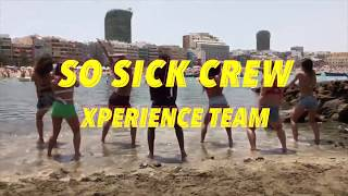 Shake your Bam Bam (RDX) So Sick Crew