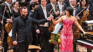 Prokofiev: Piano Concerto No. 3 / Petrenko · Wang · Berliner Philharmoniker