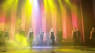 Rhythm of the Dance (Constanta 24.04.2015) - male lead + group