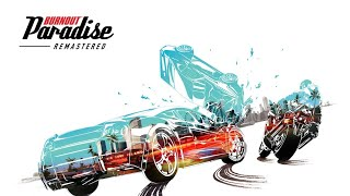 Burnout Paradise: Crazy Jumps & Stunts
