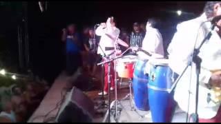 Los Santiagueños de oro (trincheras de icaño 2017)