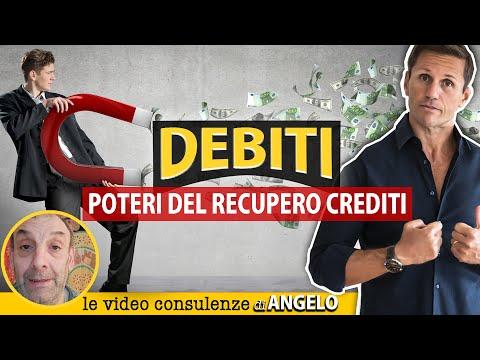 I poteri del RECUPERO CREDITI   Avv. Angelo Greco