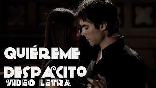 Jesse y Joy - Quiéreme Despacito(Video Letra) 2017 Estreno