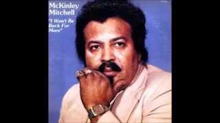 Mckinley Mitchell Watch over me
