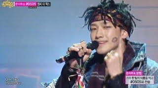 [HOT] Comeback Stage, Rain - LA SONG, 비 - 라송, Show Music core 20140111