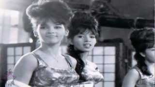 The Ronettes - Do I Love You  ( Soul Classic )