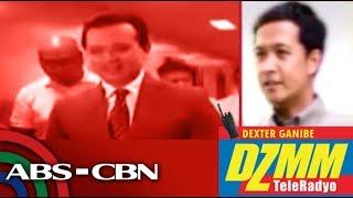 DZMM TeleRadyo: Hirit na warrant of arrest kay Sen. Trillanes