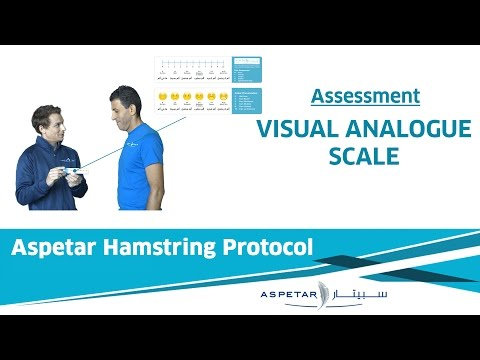 2. Assessment - Visual Analogue Scale