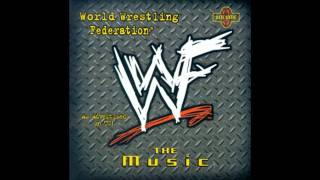 WWE Dude Love Theme Song