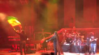 Damian Marley - Affairs Of The Heart(Live)
