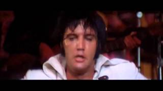Elvis Presley-Can't Help Falling in Love With You (Music Video)