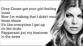 Fergie - London Bridge [Karaoke with Lyrics on Screen]