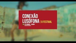 Festival Conexão Lusófona 2015