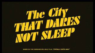 The City That Dares Not Sleep Soundtrack 17 - Sam and Max: Crime Fighters