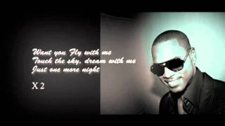 Rahil Kayden - Fly with me (+ Paroles)