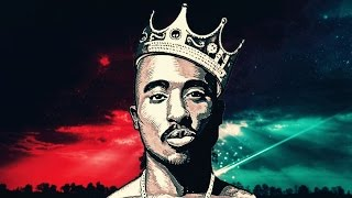 2pac - Eternal King (Ridahmuzic)