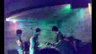 no turning back manila - live (a desertion of ones act)