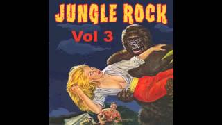 Rock & Roll Jungle Girl - Joe Boots