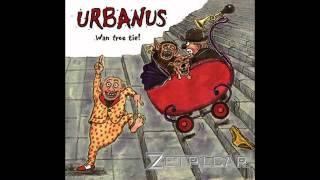 Urbanus Feat. Isolde Lasoen - Zetpilcar