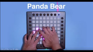 tribal - Panda Bear [Live Mashup]
