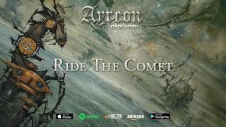 Ayreon - Ride The Comet (01011001) 2008