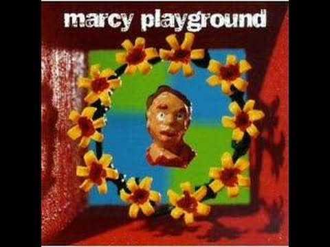One More Suicide de Marcy Playground Letra y Video