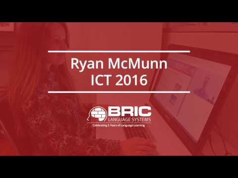 ICT for Language Learning 2016 - The Hiring Process & Expanded Opportunities