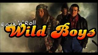 Rock 'n' Roll Wild Boys TRAILER