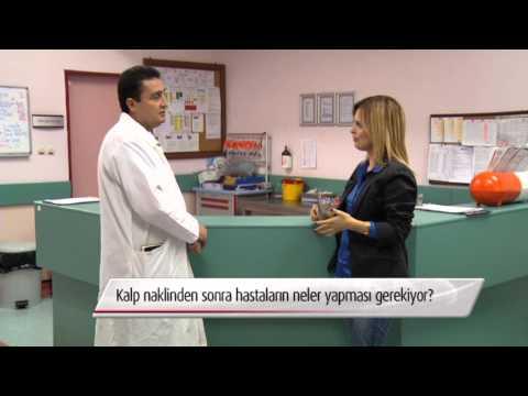 Kalp Nakli, Kardiyovasküler Cerrahi Uzm. Doç. Dr Murat Bülent Rabuş, Bölüm4