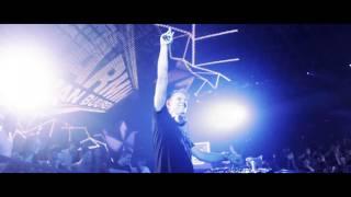 Armin van Buuren - Orbion (Official Music Video)