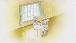 """Akame ga kill - Tears of Death """"Bols Death"""" (English Dub)"""