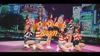 MOMOLAND「BAAM -Japanese ver.-」Dance Video