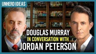Douglas Murray in conversation with Jordan Peterson