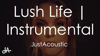 Lush Life - Zara Larsson (Acoustic Instrumental)