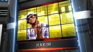 Philipe Ndour - WOW  feat Hakim , Canabasse , NIX  - NEW !!!