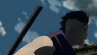 BORUTO VS KAWAKI  FULL FIGHT Boruto: Naruto Next Gerenations width=