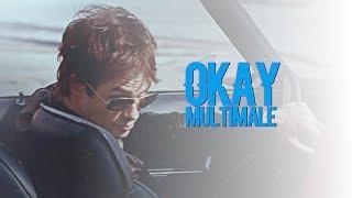 ●  Okay | Multimale