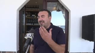CROTONE: CALABRETTA SU RIORGANIZZAZIONE DELLA LEGA IN CALABRIA - VIDEO