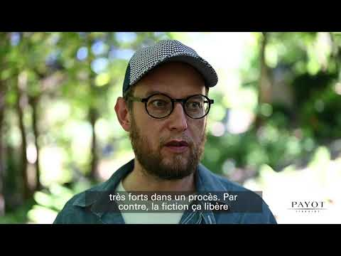 Vidéo de Dimitri Rouchon-Borie