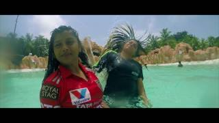 Sanjuz Team @ Water Kingdom,ODESZA - Memories That You Call (feat. Monsoonsiren)