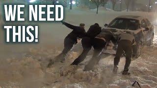 The Pleasure of Community