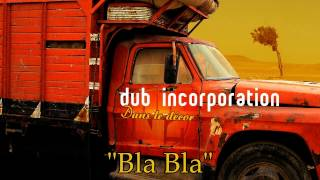 DUB INC - BLA BLA (LYRICS)