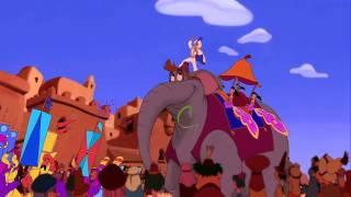 Disney - Aladdin - Prince Ali