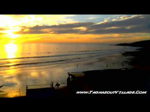 Taghazout Sunset HD