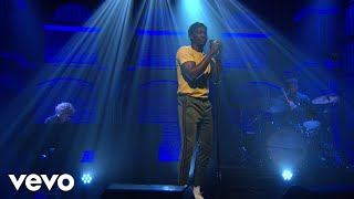 Jacob Banks - Unknown (To You) (Live On Late Night With Seth Meyers/2017)