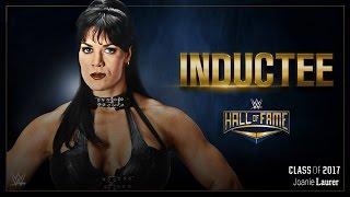 """2 RAZONES DE WWE POR QUÉ CHYNA DEBE """"AHORA"""" SER INDUCIDA EN EL SALÓN DE LA FAMA DE WWE"""