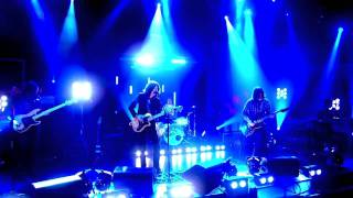 Arctic Monkeys Live on BBC (HD) - Crying Lightning