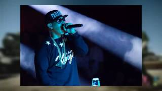 Shaky shaky - Daddy Yankee music video