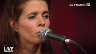 """Les inédits du Live : Dionysos - """"Song for a Jedi"""" (version acoustique)"""